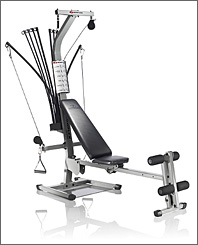 Thumbnail image for Bowflex Classic