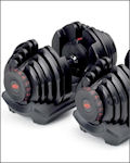 Thumbnail image for Bowflex SelectTech 1090 Dumbbells