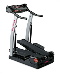 Thumbnail image for Bowflex TC3000 TreadClimber