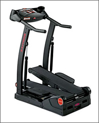 Thumbnail image for Bowflex TC5000 TreadClimber