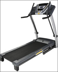 goldsgym crosswalk 570 treadmill