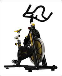 Thumbnail image for Livestrong Matrix E-Series Indoor Cycling Bike