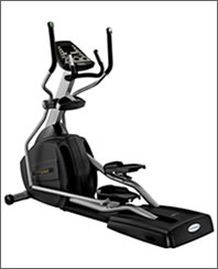 Thumbnail image for Livestrong Matrix E1XLS Elliptical