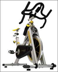 Thumbnail image for Livestrong Matrix S-Series Indoor Cycling Bike