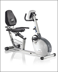 Thumbnail image for Nautilus R514 Recumbent Bike