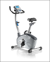 Thumbnail image for Nautilus U514 Upright Bike