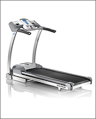 Thumbnail image for Nautilus T516 Treadmill