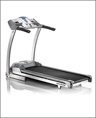 Thumbnail image for Nautilus T514 Treadmill