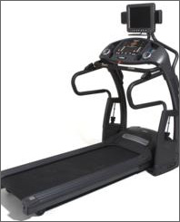 Thumbnail image for Smooth Fitness 9.45TV Treadmill
