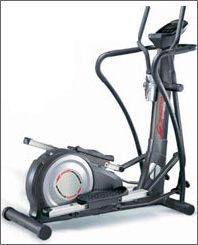 smooth fitness ce 30ds elliptical