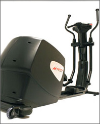 smooth fitness ce 80lc elliptical