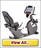 Sole Fitness Stationary Bikes