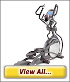Sole Fitness Ellipticals