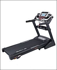 sole fitness f63 treadmill