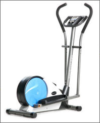 weslo momentum 620 elliptical