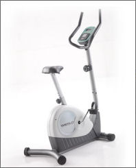 weslo pursuit g28 upright bike