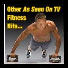 as seen on tv workouts