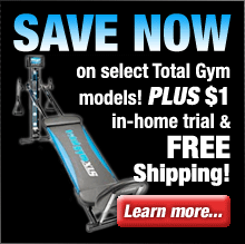 home gym special offers