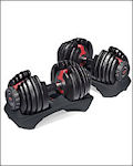 Thumbnail image for Bowflex SelectTech 552 Dumbbells