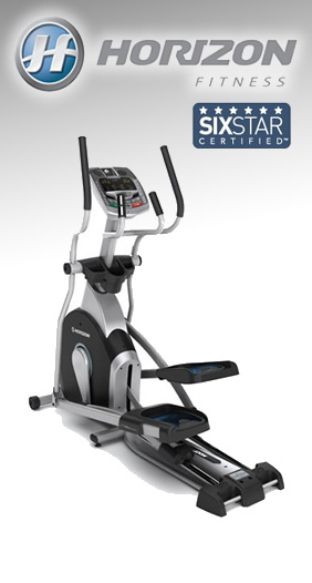 Horizon Fitness EX-79 Elliptical