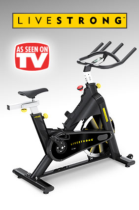 Livestrong Cycles - As Seen on TV
