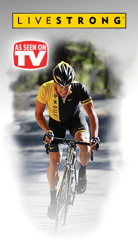 Livestrong Ellipticals - As Seen on TV