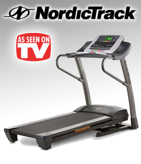 NordicTrack As Seen on TV