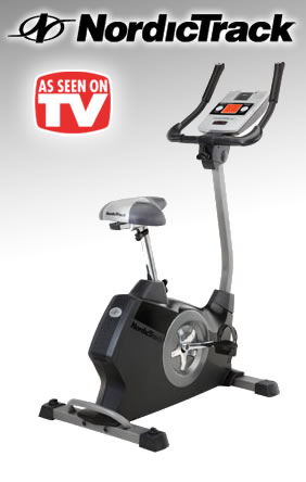 NordicTrack Exercise Bikes - As Seen on TV