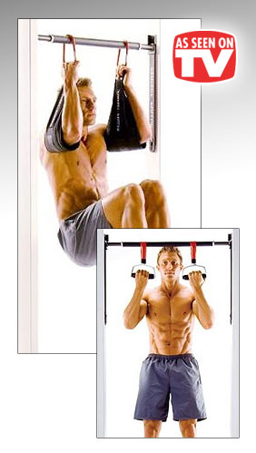 Perfect Pull-Up