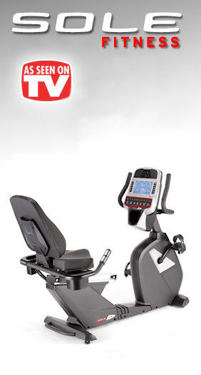 Sole Fitness Exercise Bikes - As Seen on TV